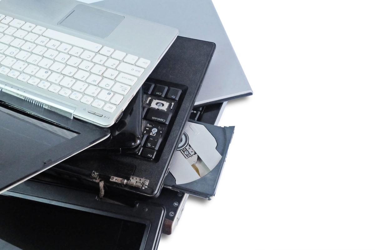 IT Asset Recovery & Secure Data Destruction | Toronto & the GTA | Refreshtek